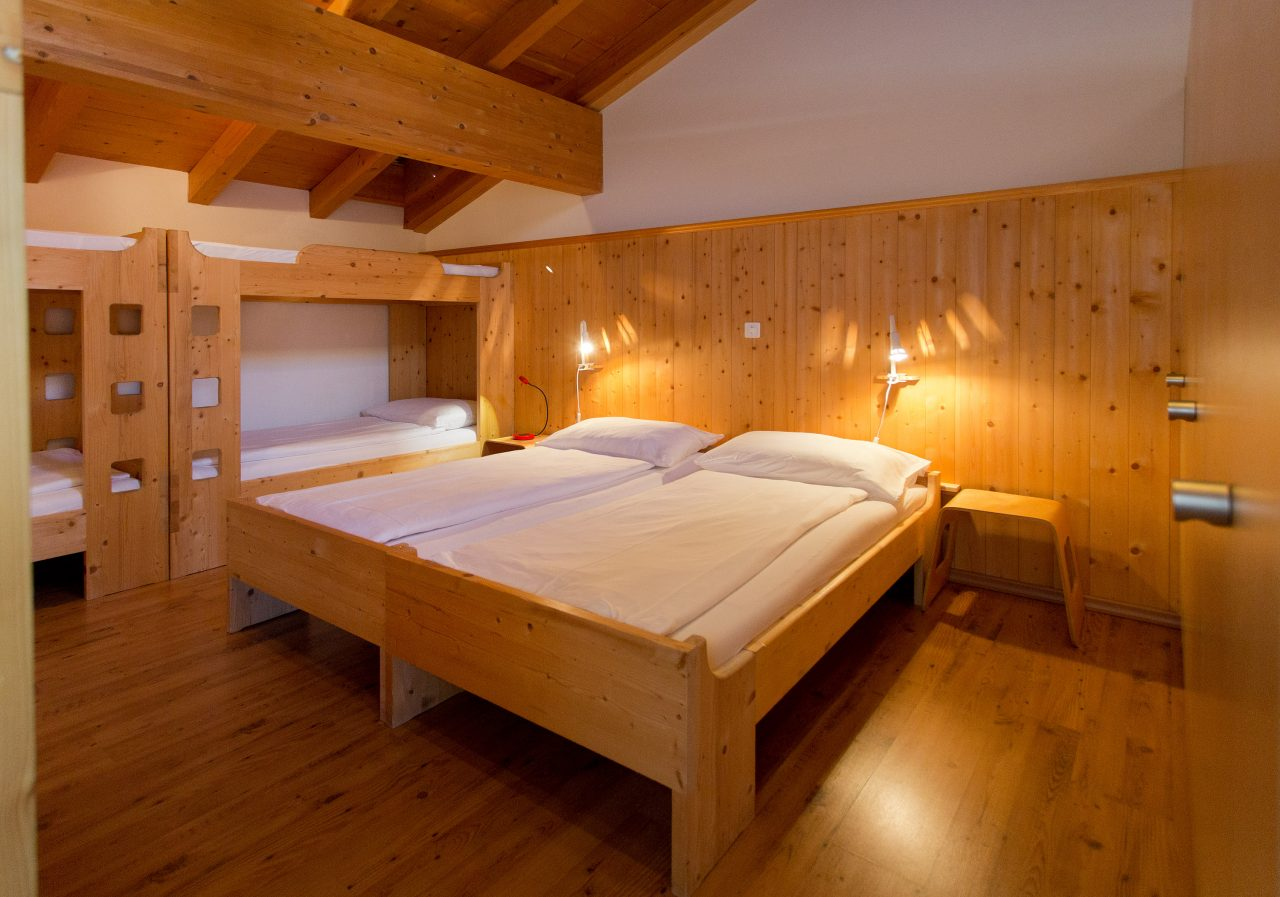 Bike Hotel Sport Lodge Klosters Gotschablick 2