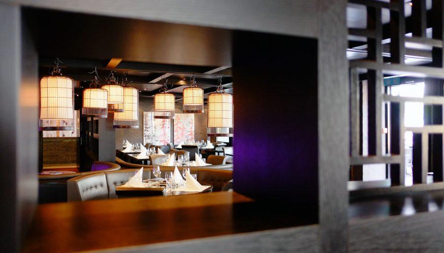 MTB Hotel Grischa in Davos Restaurant