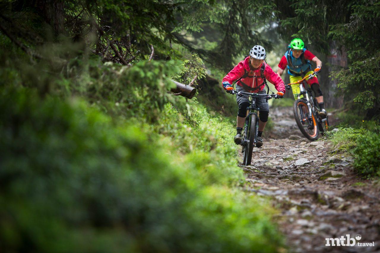 Pinzgau Mountainbike Wildkogel