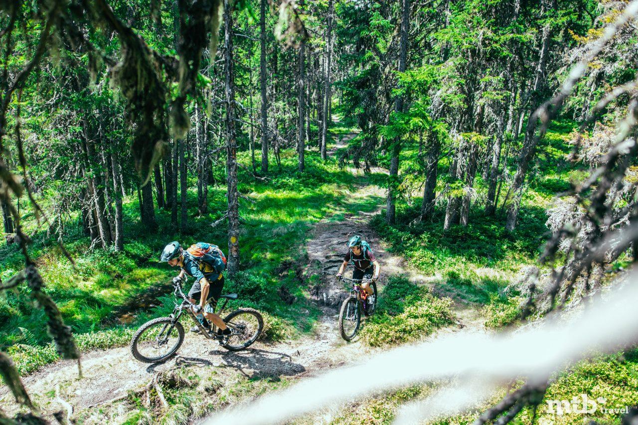 MTB-Urlaub-in-der-Salzburger-Sportwelt