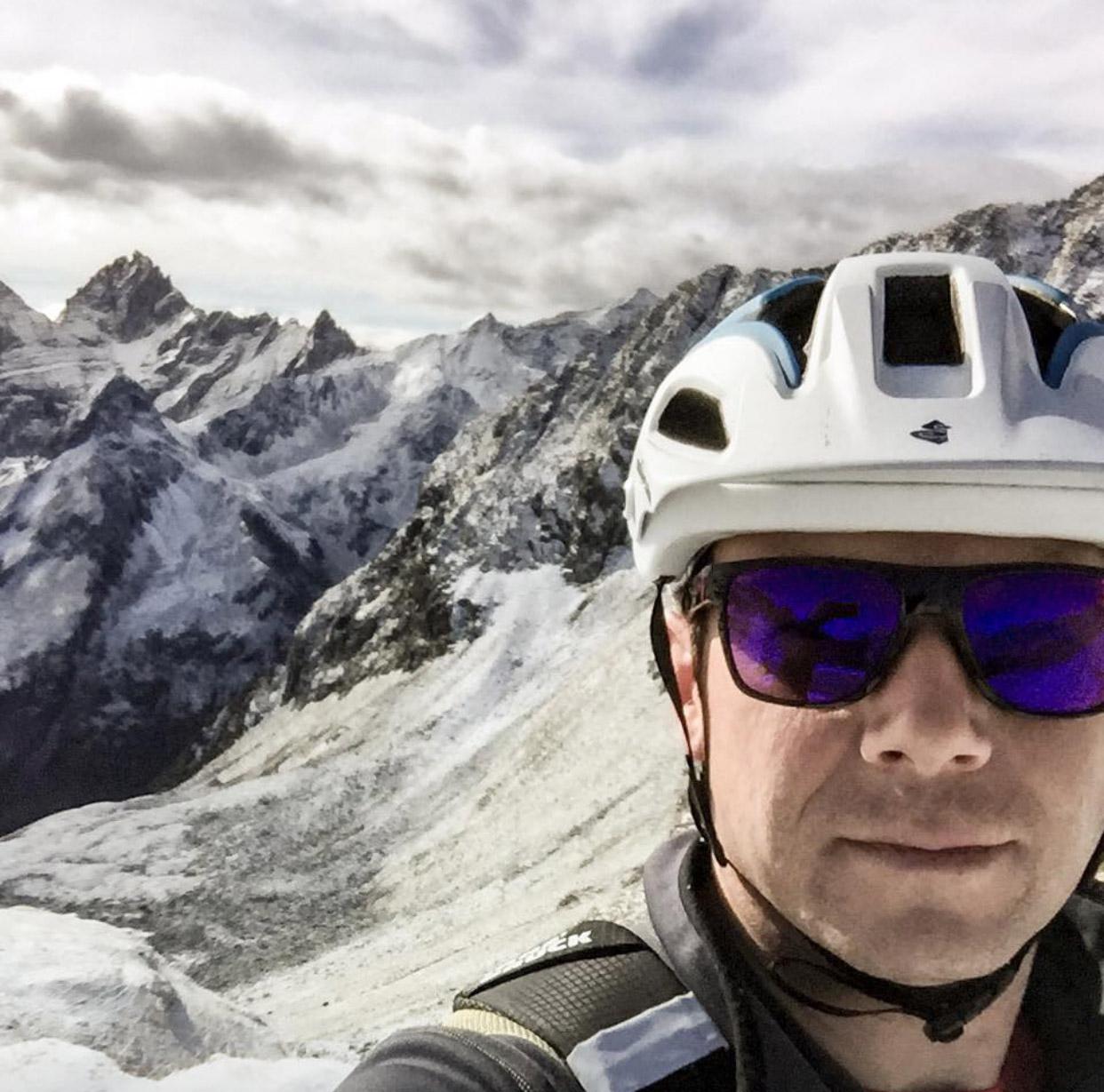 Mountainbike Hotel Seppl Gastgeber