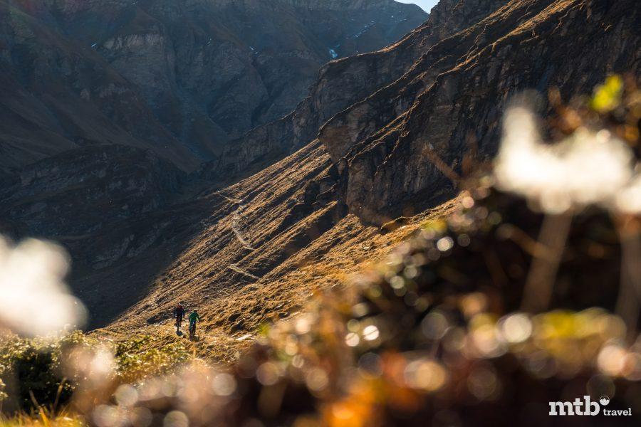 Mountainbike Region Flims Laax 10