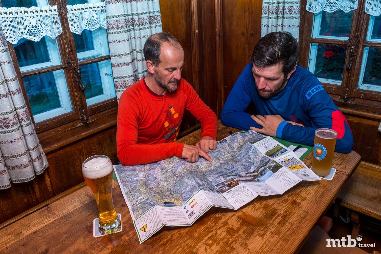 Mountainbike Region Flims Laax 8