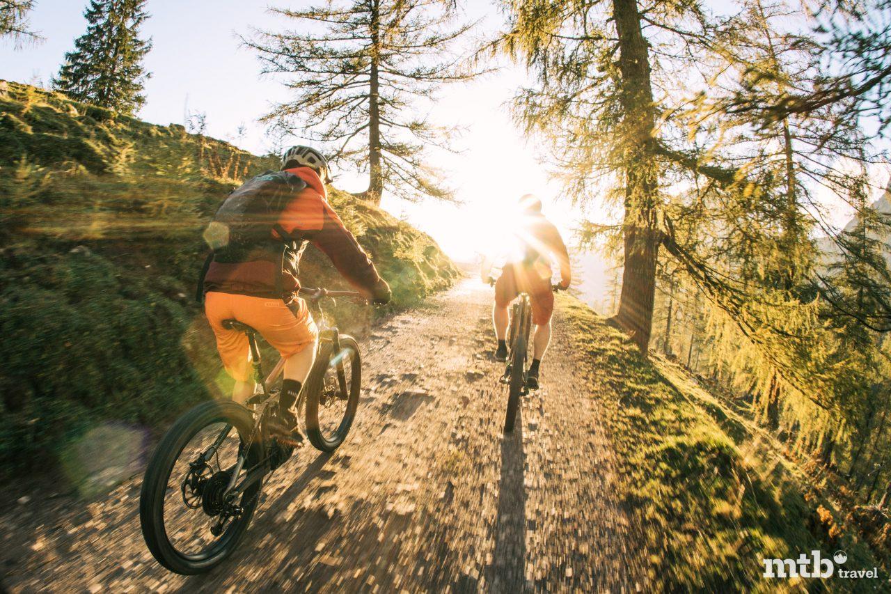 Mountainbike Panorama Tour Steiermark