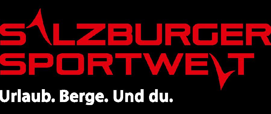 Salzburger Sportwelt Logo