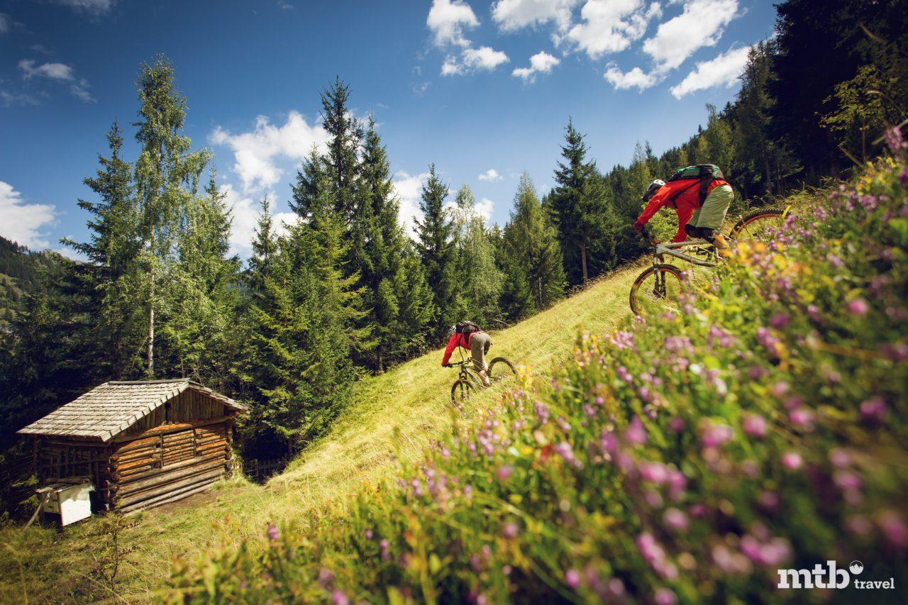 Hüttschlag ein Bergsteigerdorf im Grossarltal
