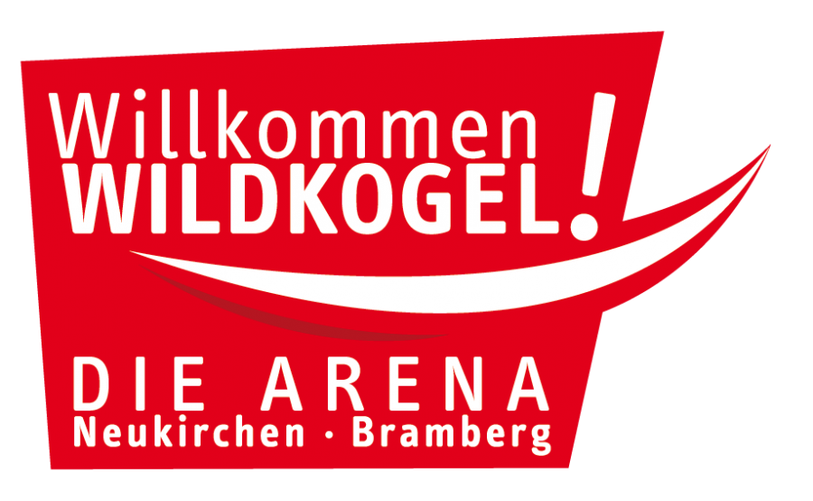 Logo Wildkogel Arena Neukirchen Bramberg