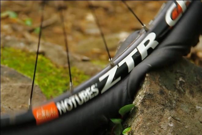 Felgenbreite und Reifenbreite am Fahrrad Reifendruck