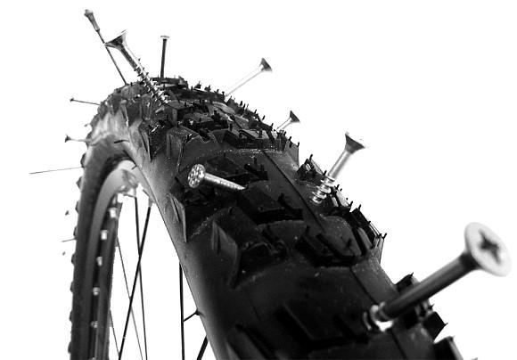 Felgenbreite und Reifenbreite am Fahrrad Tubeless