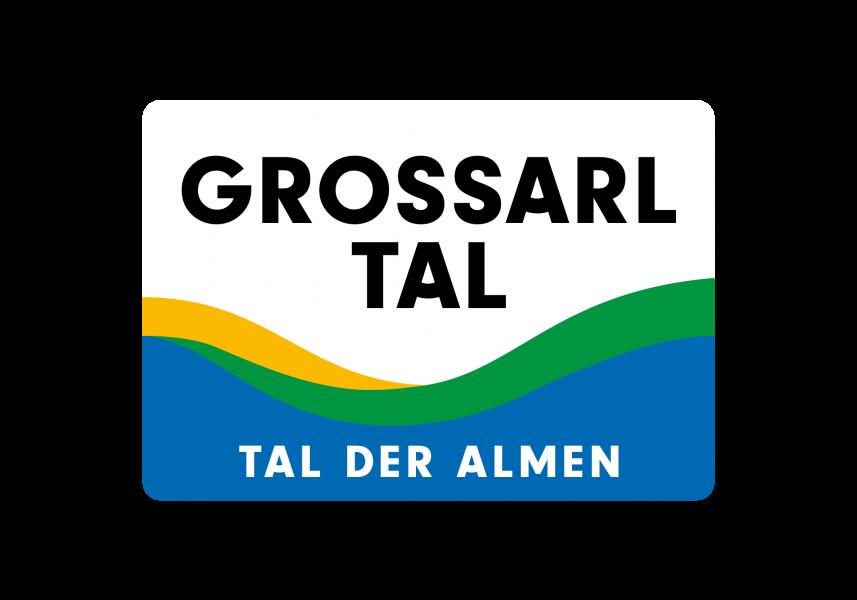 MTB Region Grossarltal Logo