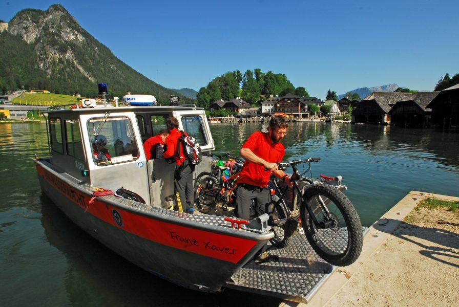 Bergwacht Berchtesgaden im Interview