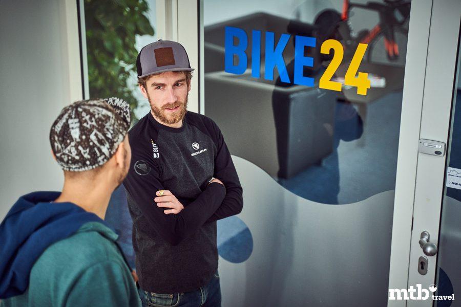 Bike24 in Dresden Florian Schön