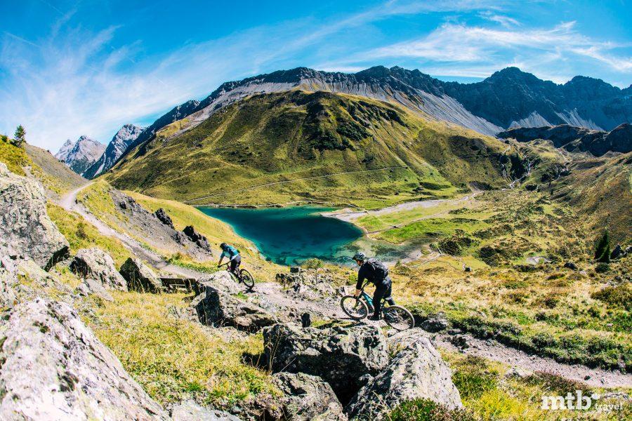 Faires Miteinander auf Graubündens Wegen_Arosa Lenzerheide