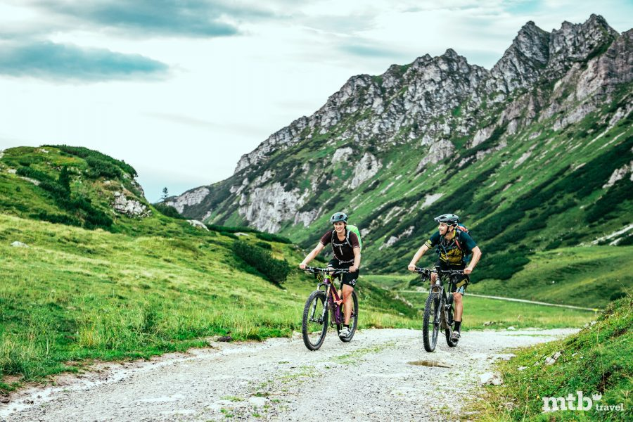 10 Gründe für einen Sommerurlaub in Flachau
