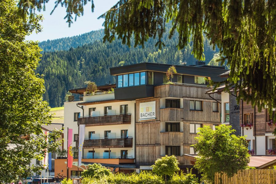 Saalfelden Leogang Saisonrückblick + Neuheiten_Hotel Bacher