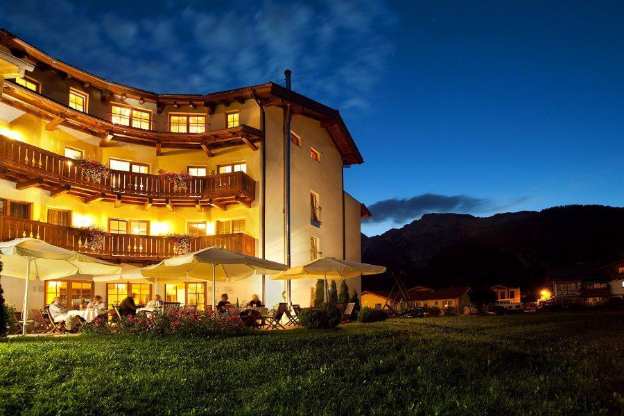 Saalfelden Leogang Saisonrückblick + Neuheiten_Hotel Saliterhof