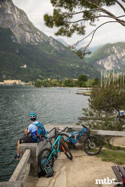 Gardasee - Mountainbike Paradies 2