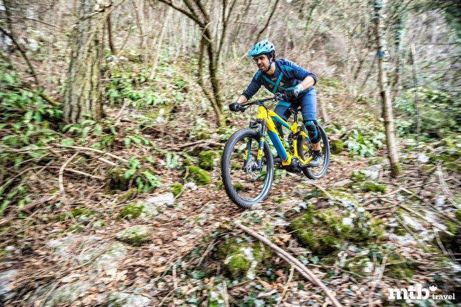 Gardasee - Mountainbike Paradies 9