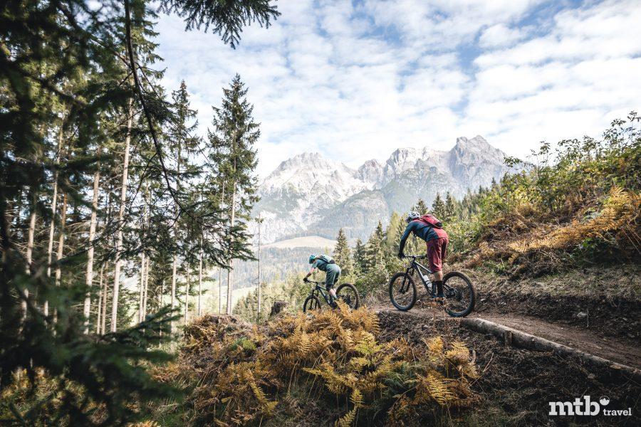 Interview mit dem Geschäftsführer der Leoganger Bergbahnen