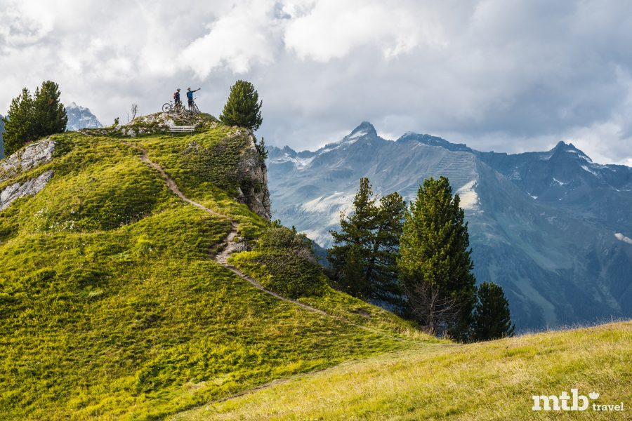 Schmuggler Trail Ischgl