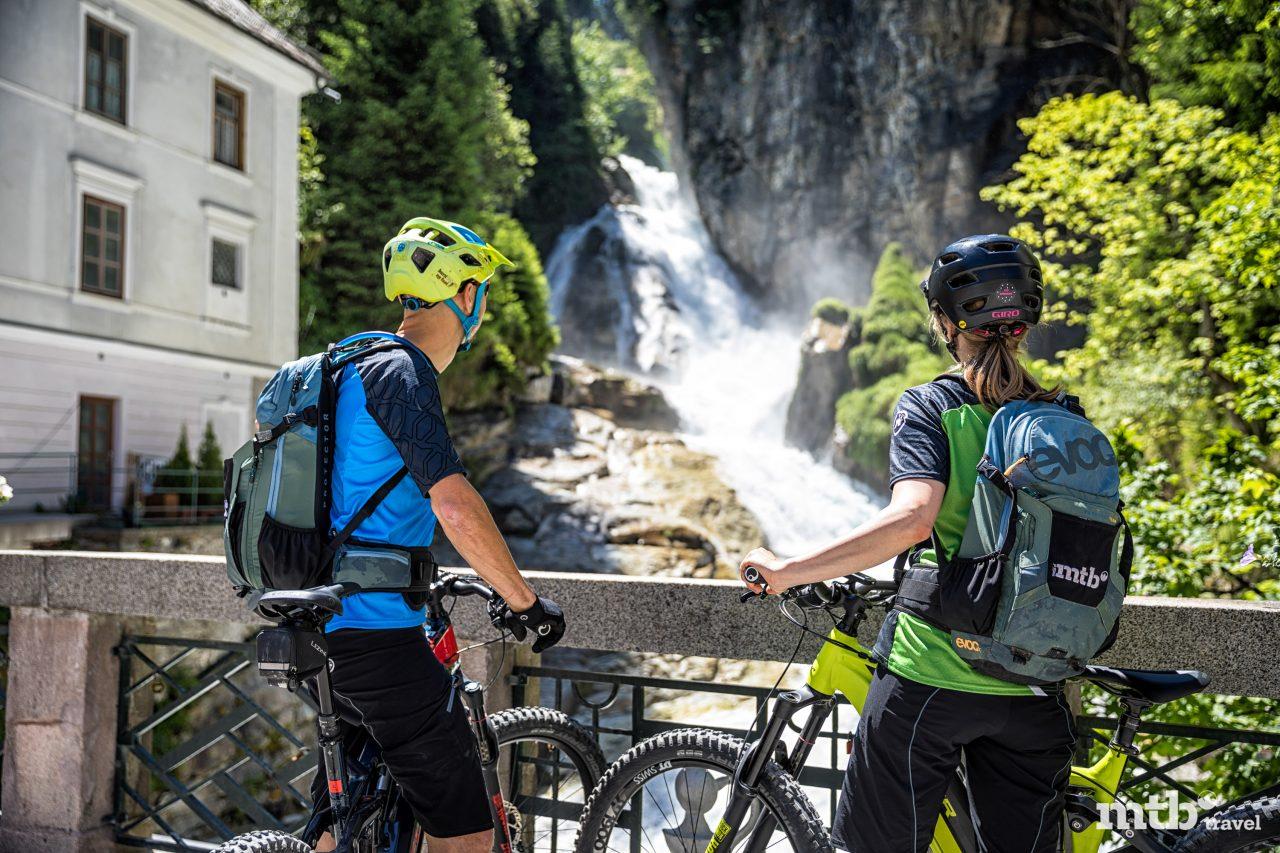 Bike Region Gasteinertal