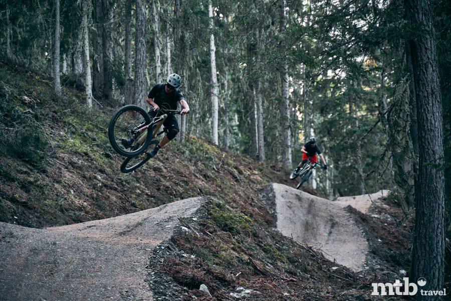 Bikepark Schladming Dachstein