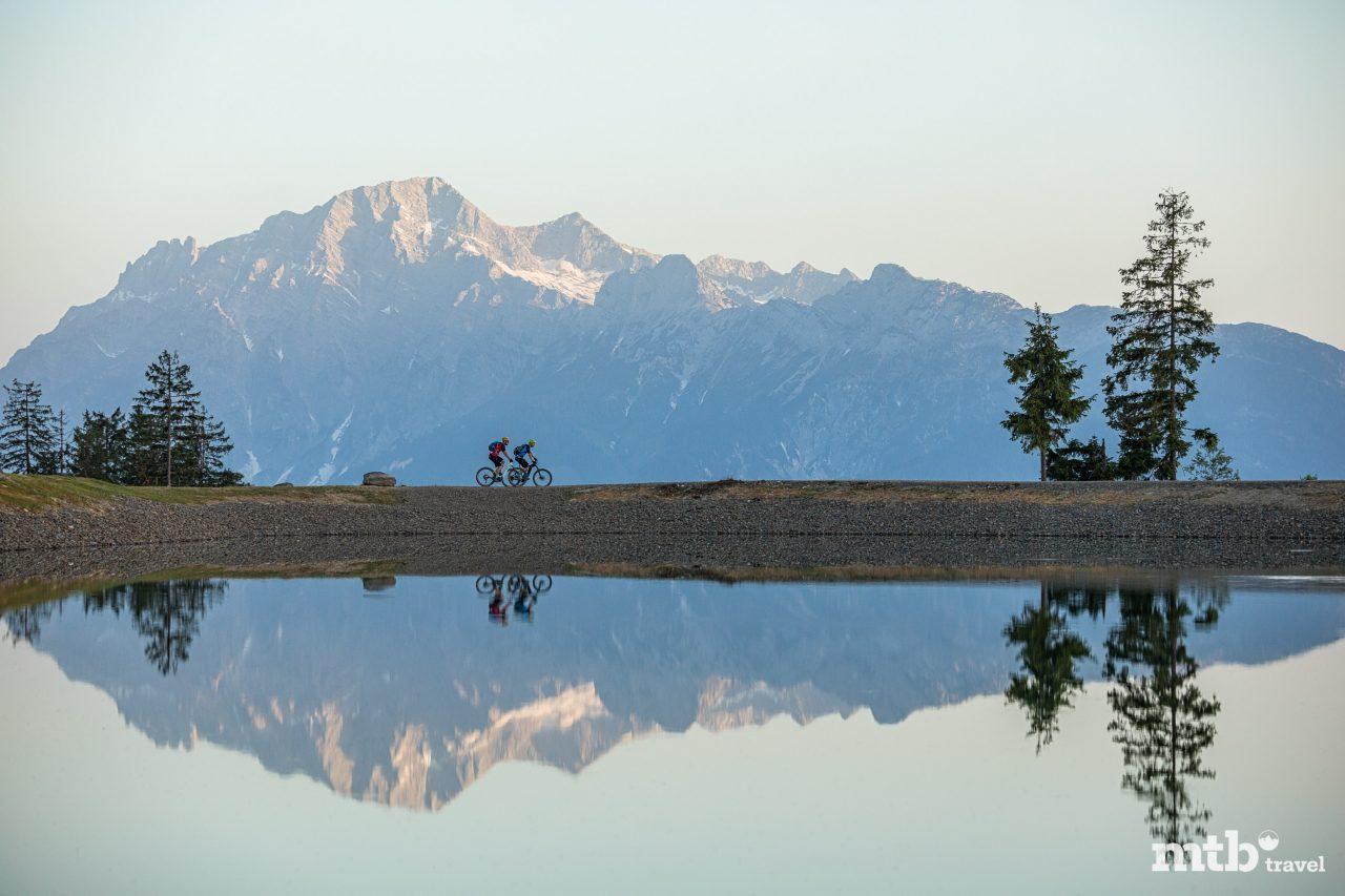 Mountainbike Region Hochkönig