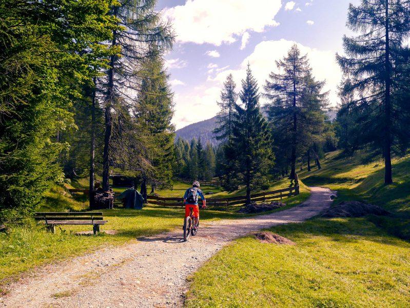 MTB Tour Tirol