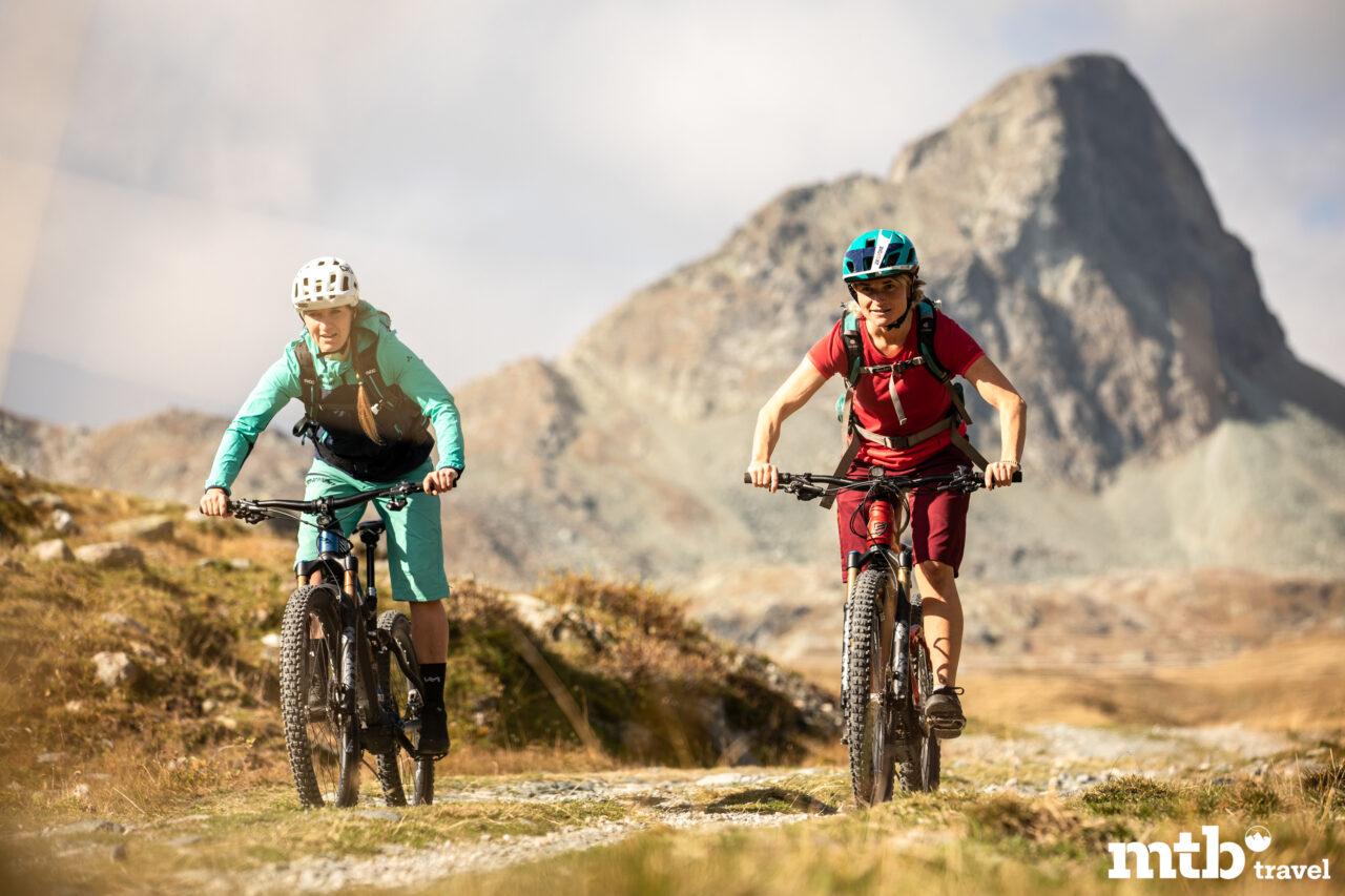 Bike Region Savognin