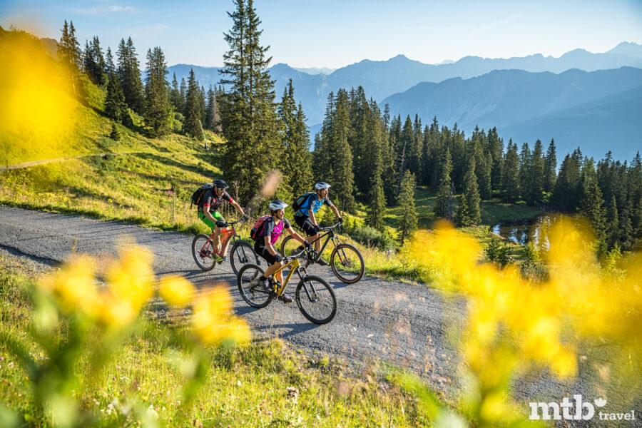 Bike Kodex Montafon Mountainbike